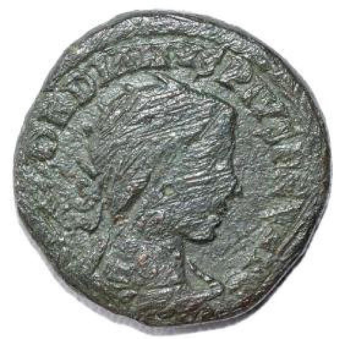 Rare Ancient Roman Coin - Gordian III