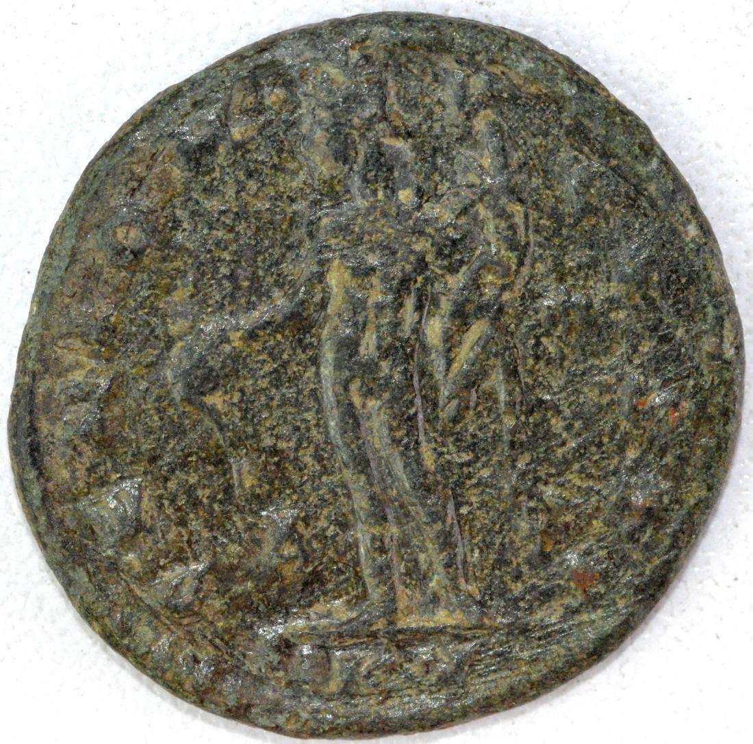 Large Ancient Roman Folis of Maximianus - 2