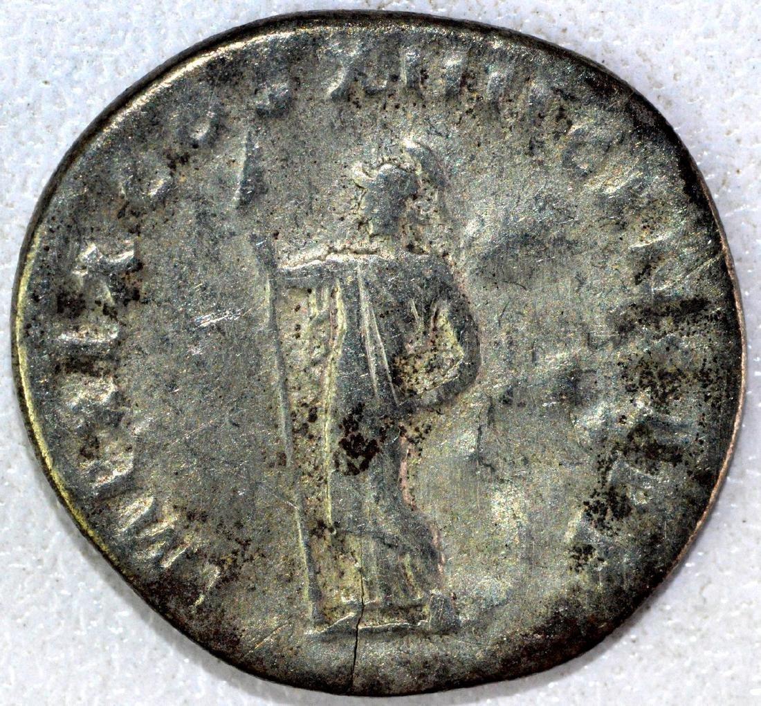 Ancient Roman Denarius of Domitian - 2
