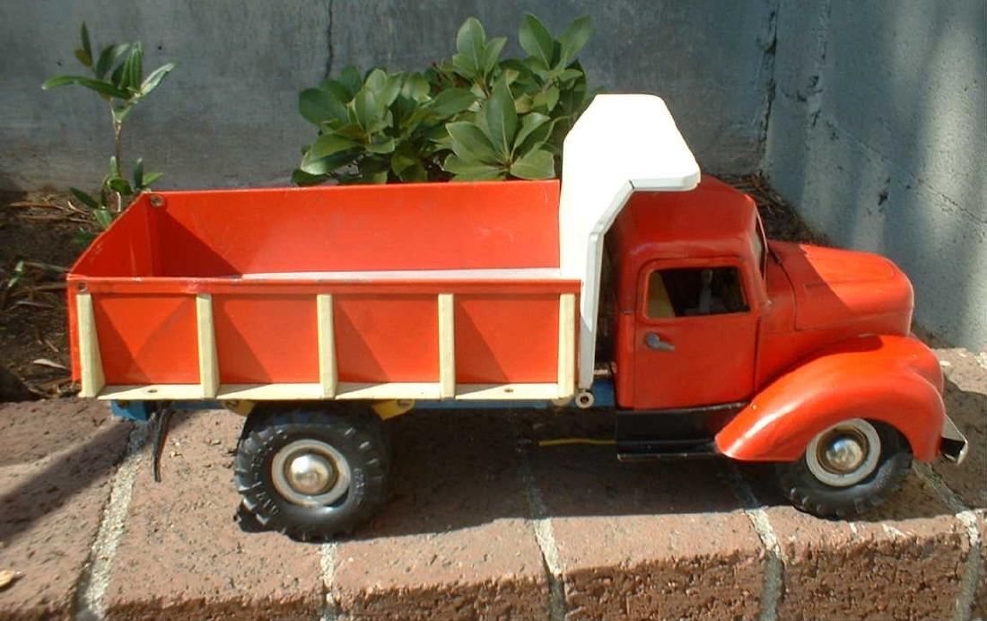 """Gama truck 502 """"Hydraulic"""" (Germany)"""
