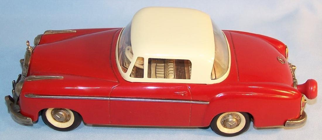 Schuco 1085 Rollfix car