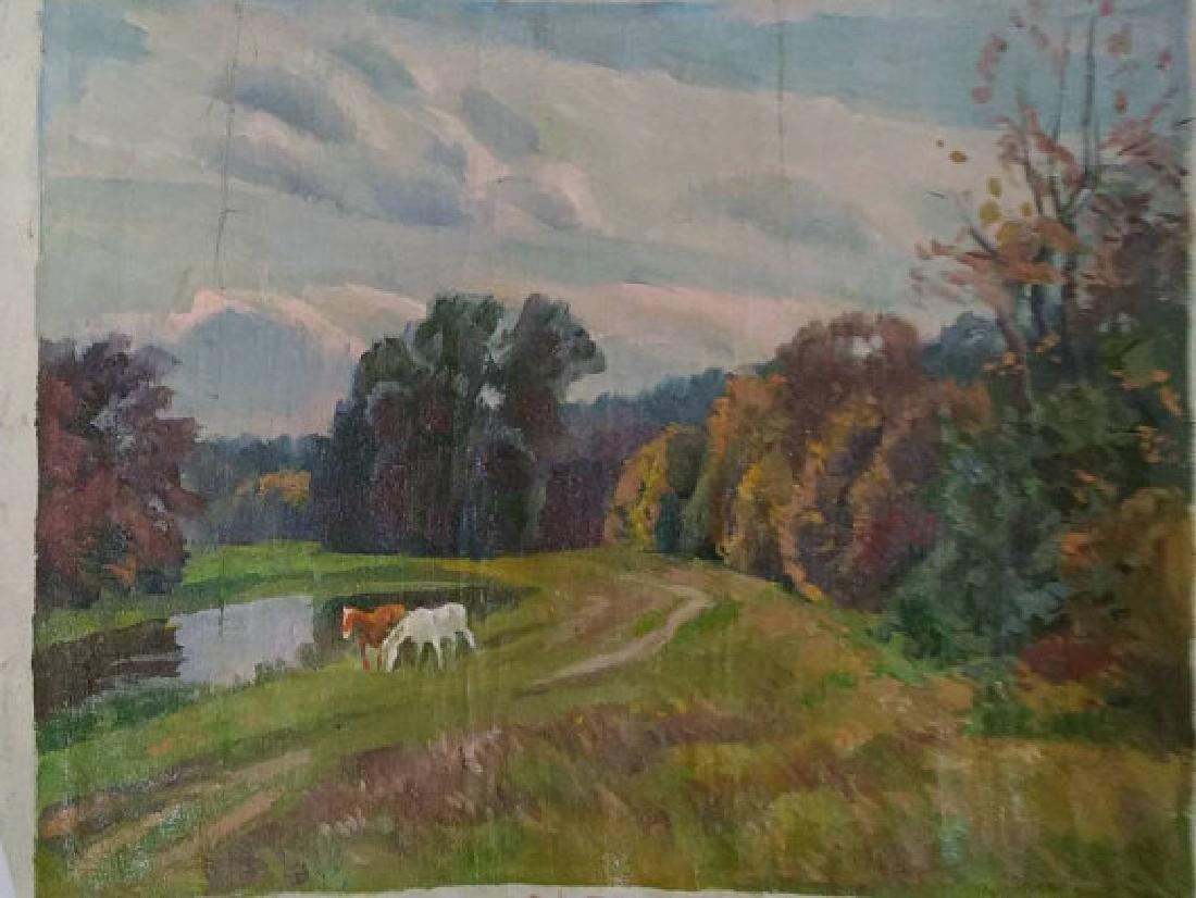 Fall by Igor Khrykin