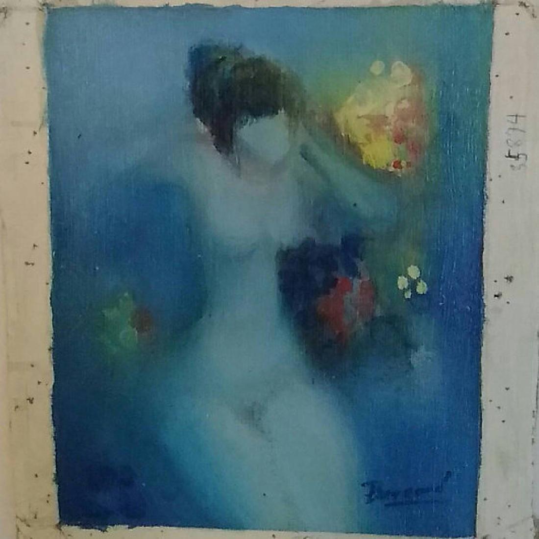 Nude by Bernard