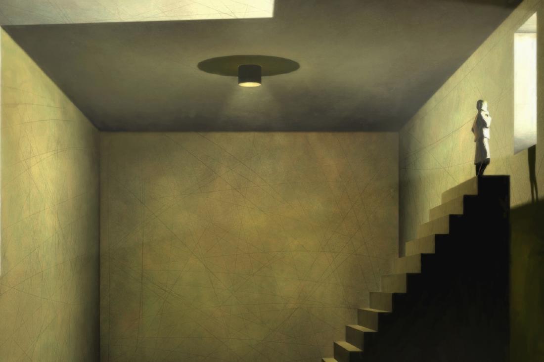 Jamie Lluch - Print - Sightseeing - 8