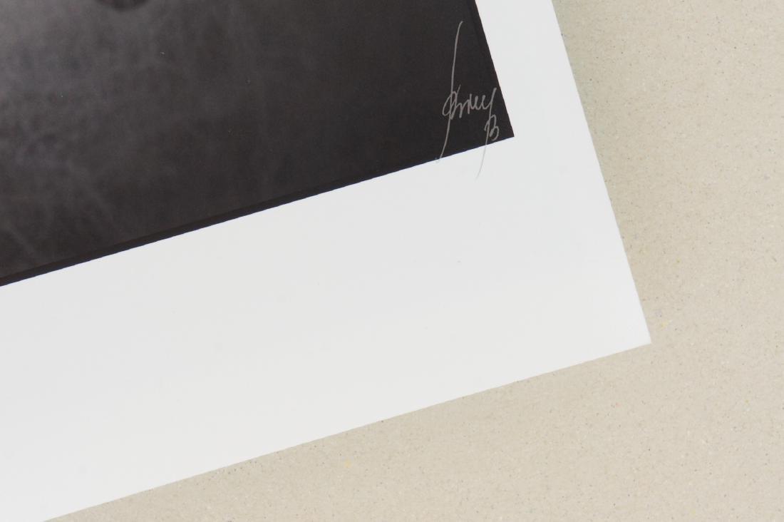 Beata Bieniak - Print - Lighting-up time - 5
