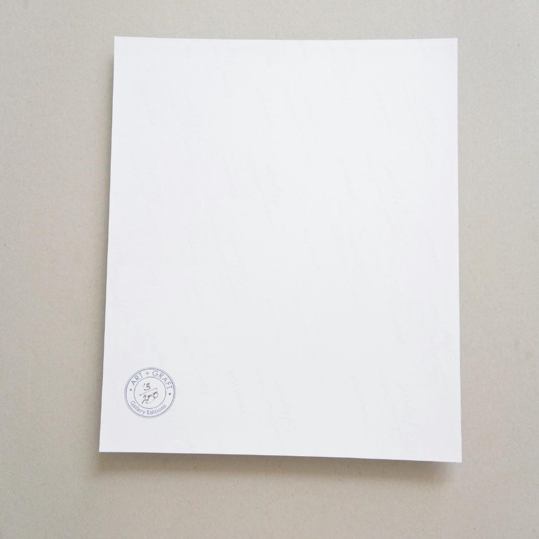 Dariusz Klimczak - Print - Relativity - 3