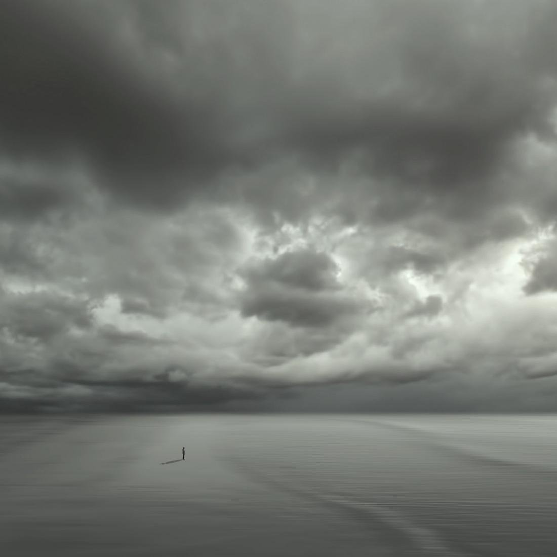 Philip Mckay - Print - What might have been