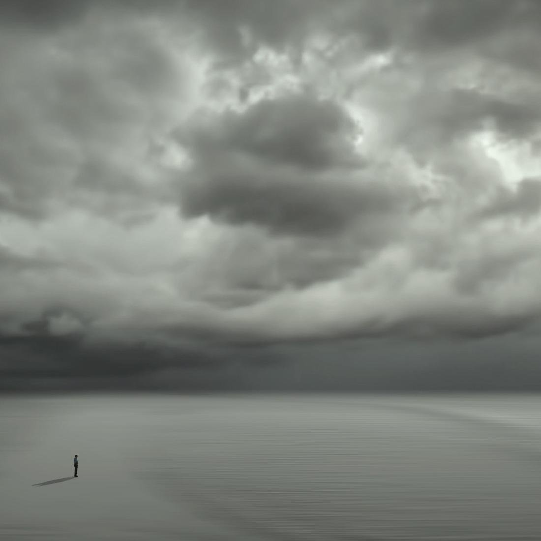Philip Mckay - Print - What might have been - 7