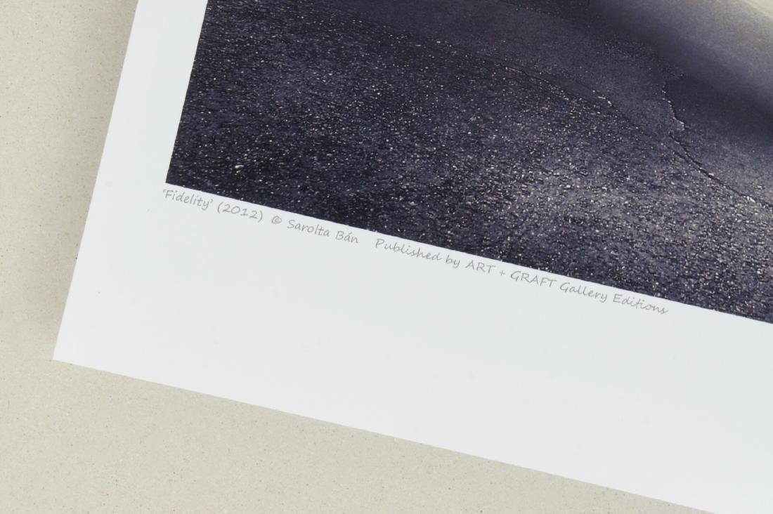 Sarolta Ban - Print - Fidelity - 5