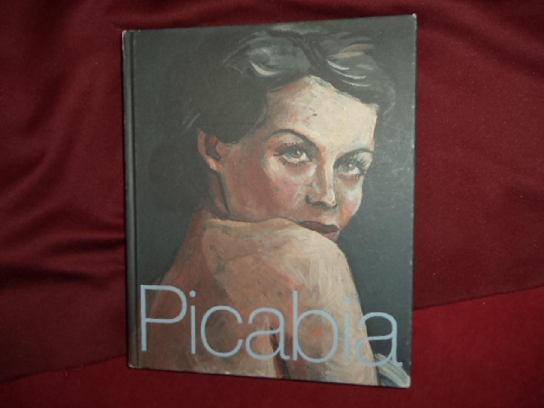 Francis Picabia in German Kunst Halle Krems Wipplinger