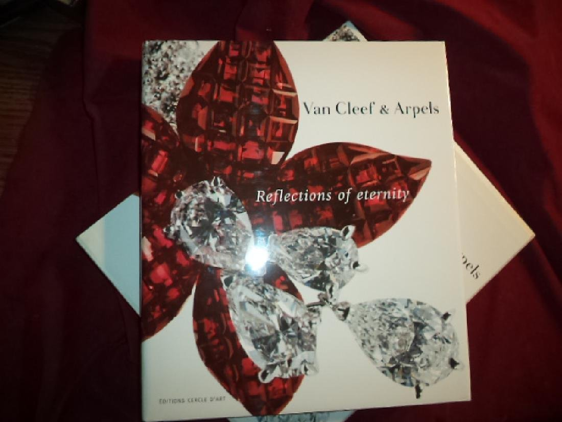 Van Cleef & Arpels Reflections of Eternity in Slip Case