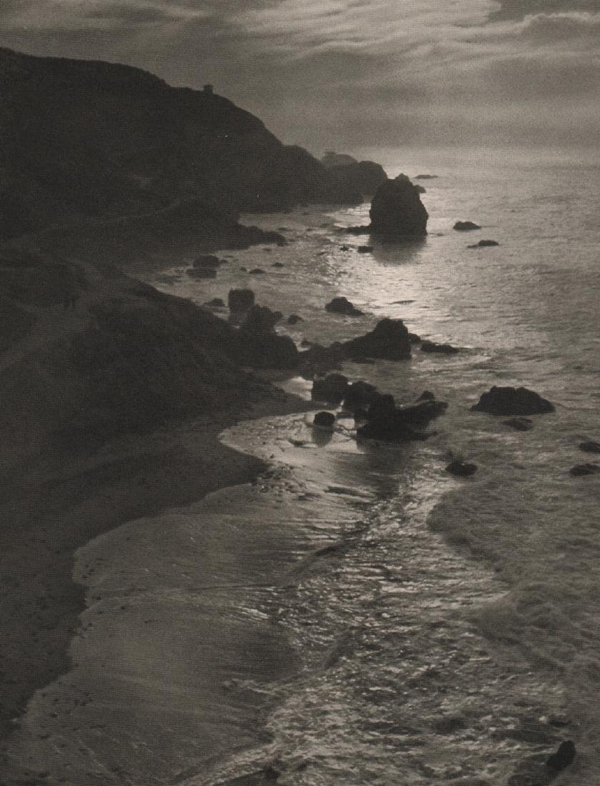 HERBERT ANTOINE-  On the Edge of The Pacific