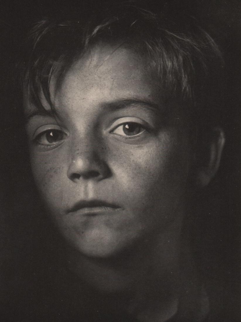 MARTIEN COPPENS -  Boy