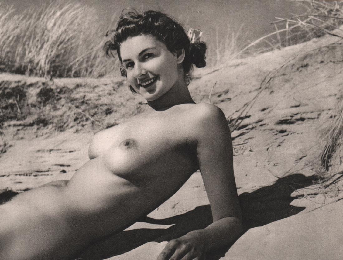 CARL FRANK - Nude