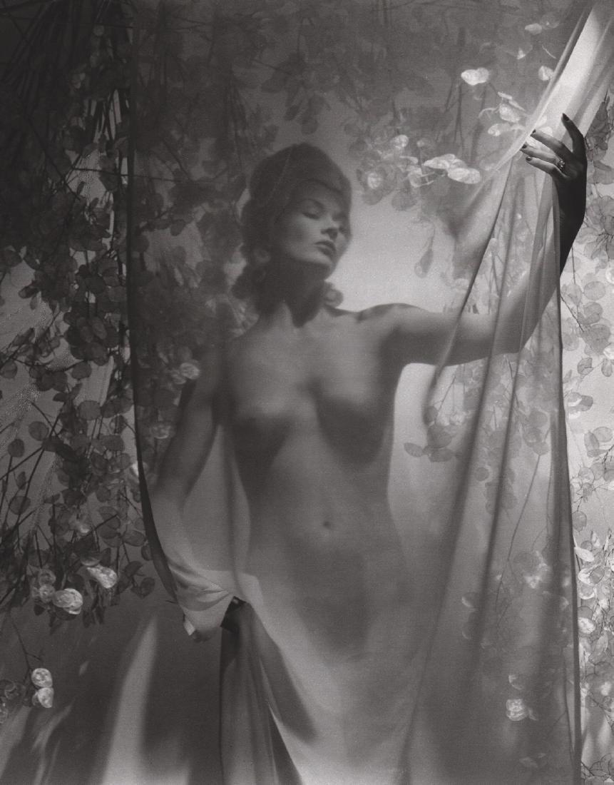 HORST - Diaphanous Nude, 1939