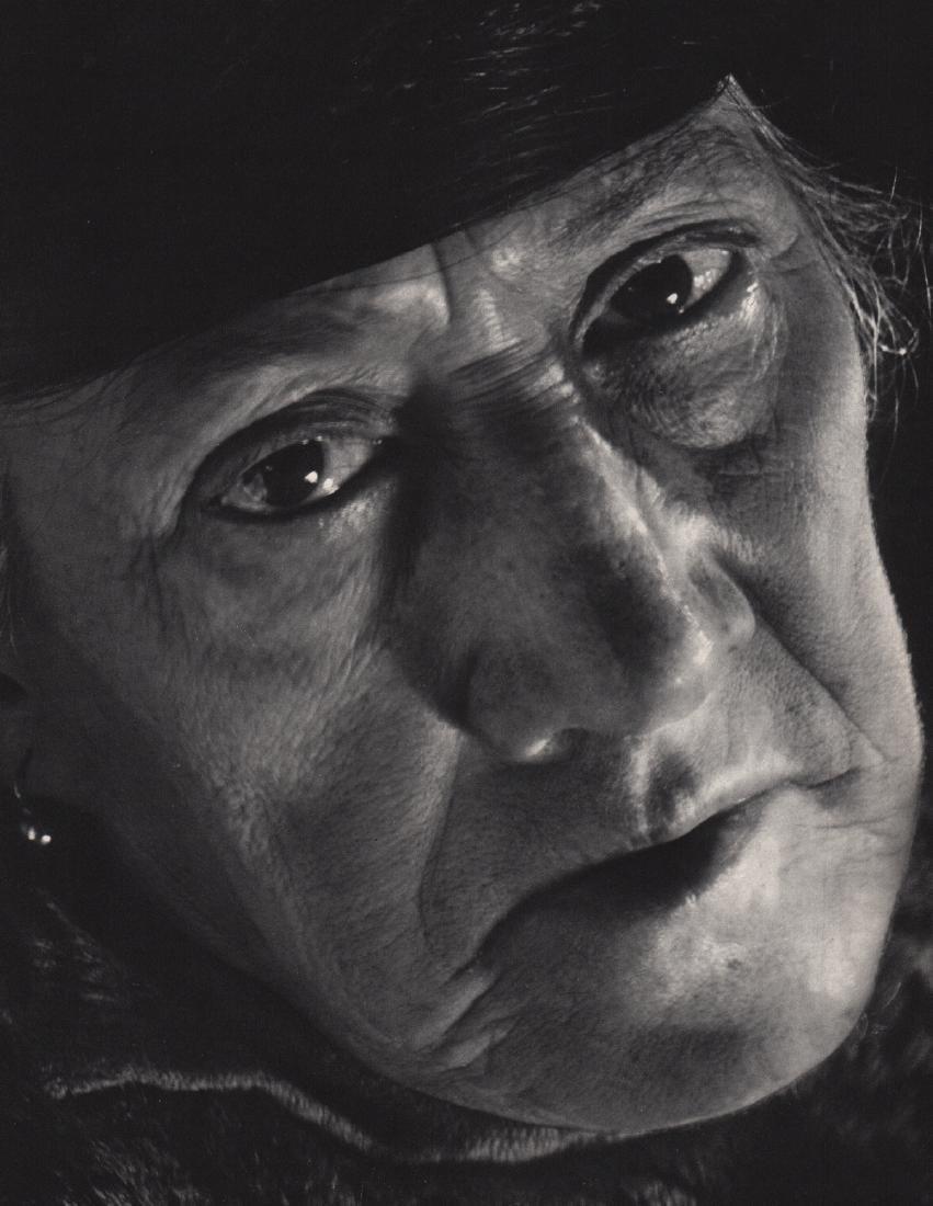 HELMAR LERSKI - Portrait