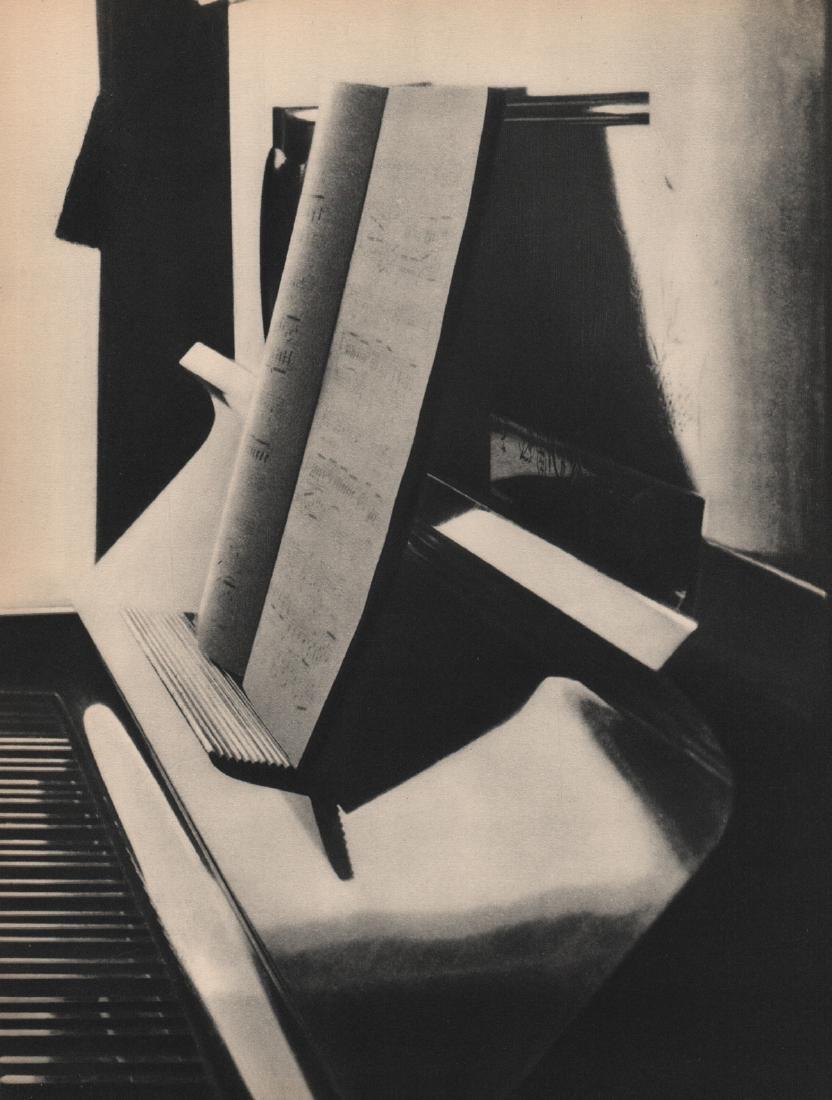 PAUL OUTERBRIDGE - Piano Music