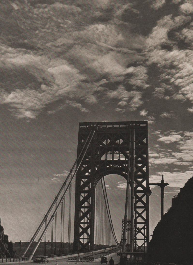 FRITZ HANS RADOWSKI -  Bridge