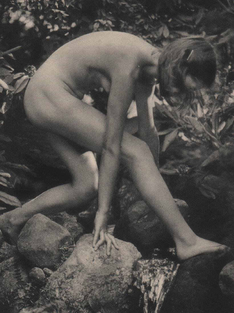 WILLEY - Nude
