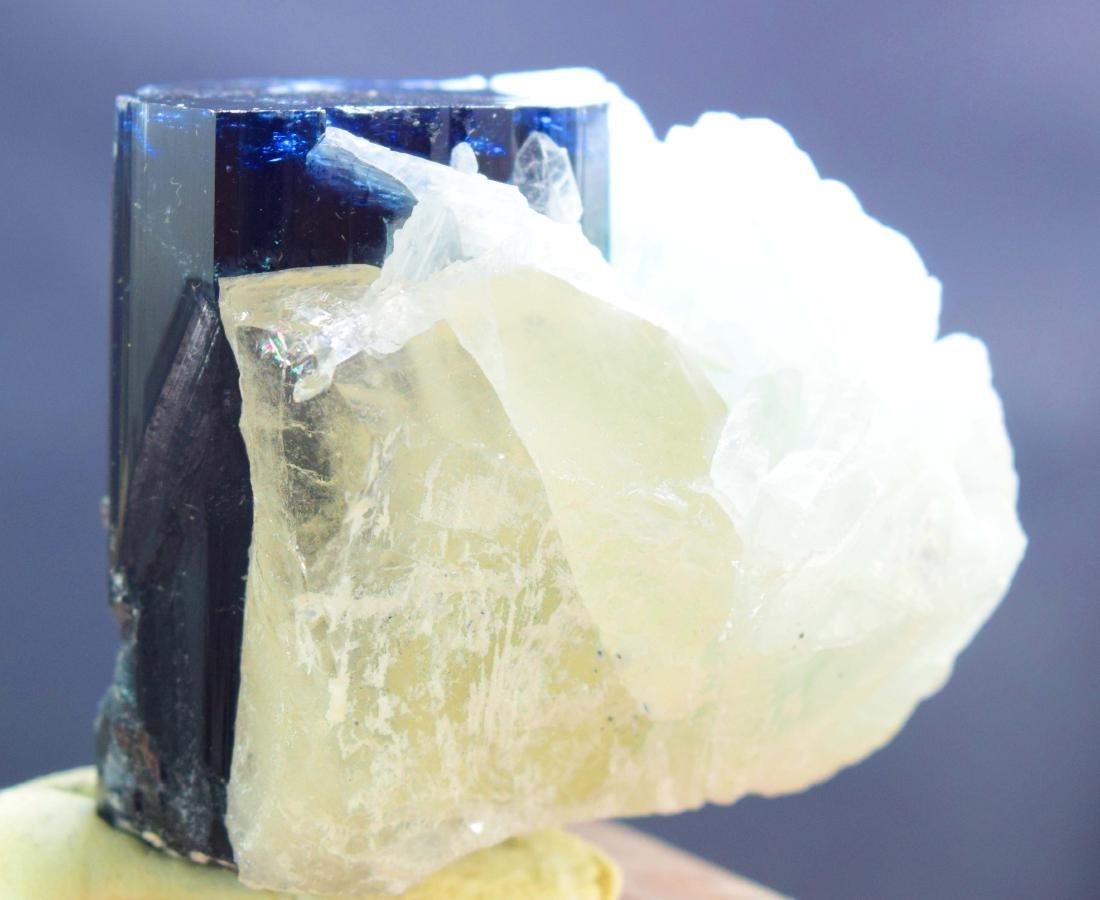 136 gram top quality terminated and undamaged blue cap - 4