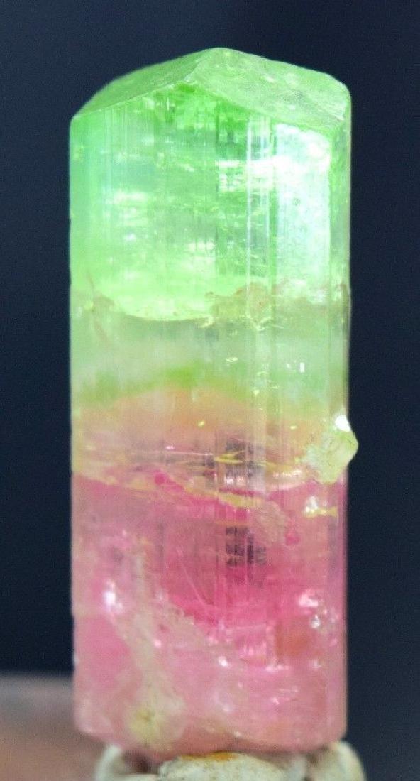 55 carats Top Quality Bi Color Super Gemmy & Natural