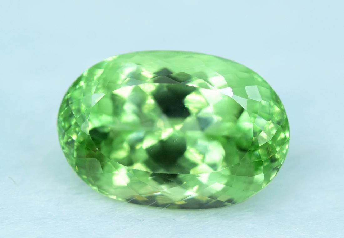 19.65 carats Flawless Kunzite Loose Gemstone