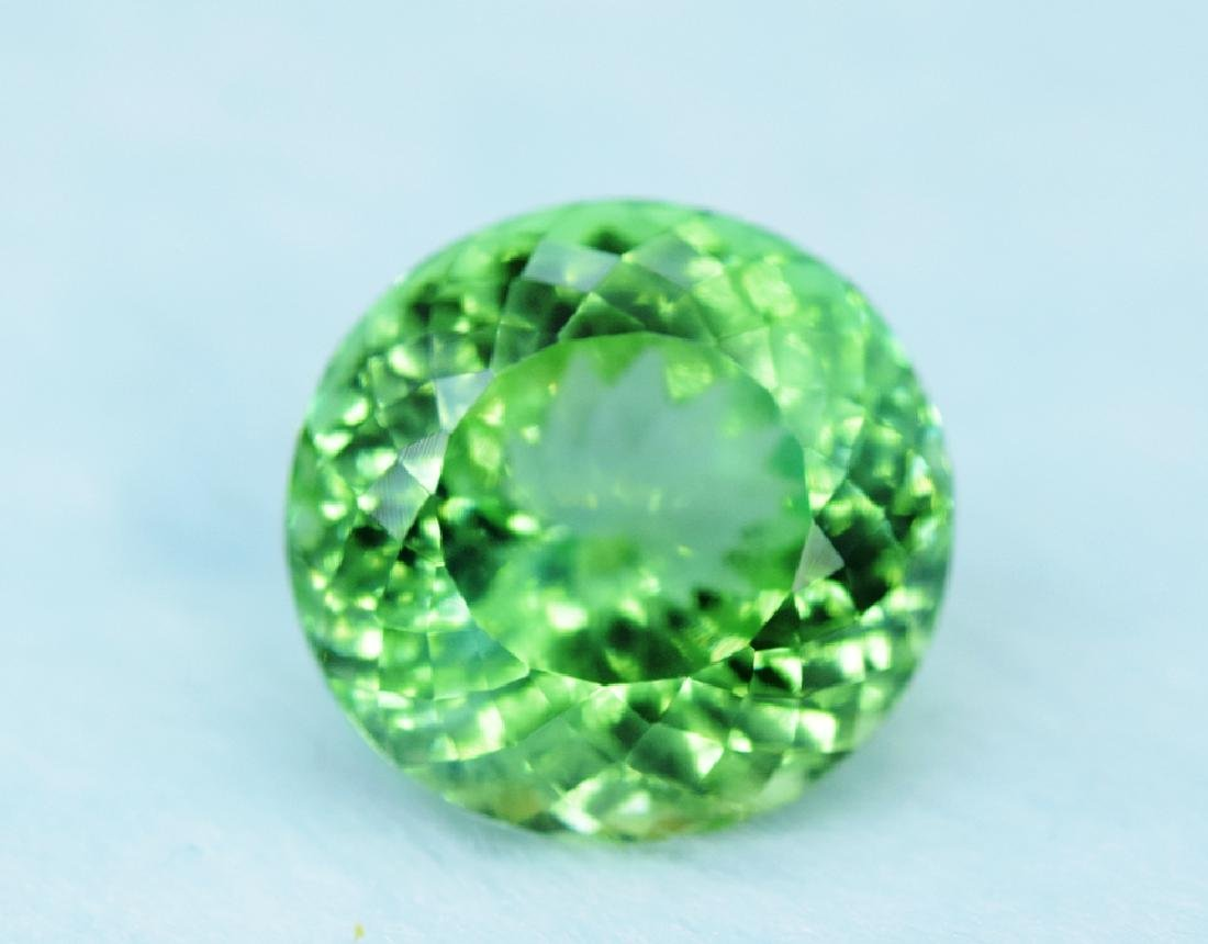 Flawless Kunzite Loose Gemstone