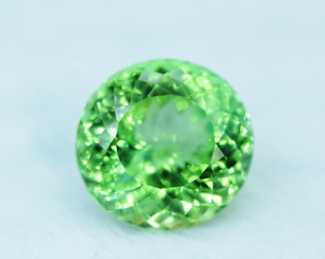 Flawless Kunzite Loose Gemstone - 2