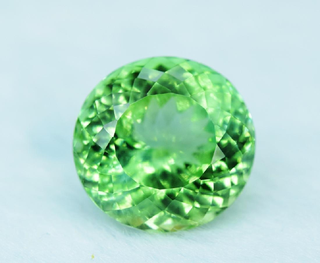 Flawless Kunzite Loose Gemstone - 3
