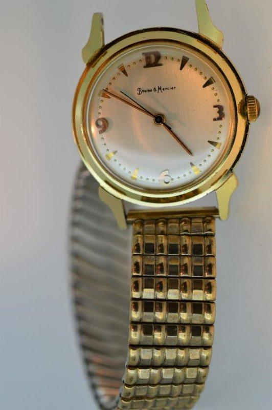 Gent's Baume & Mercier 315 Wristwatch