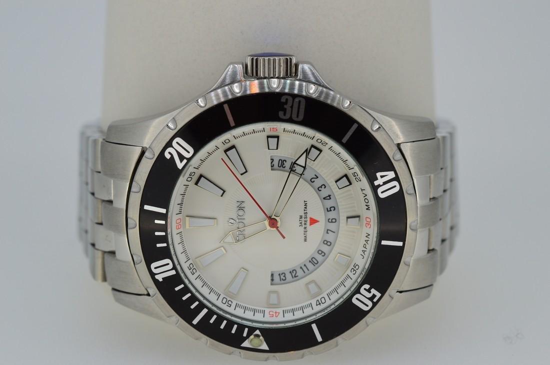 Men's Croton Wristwatch - 2