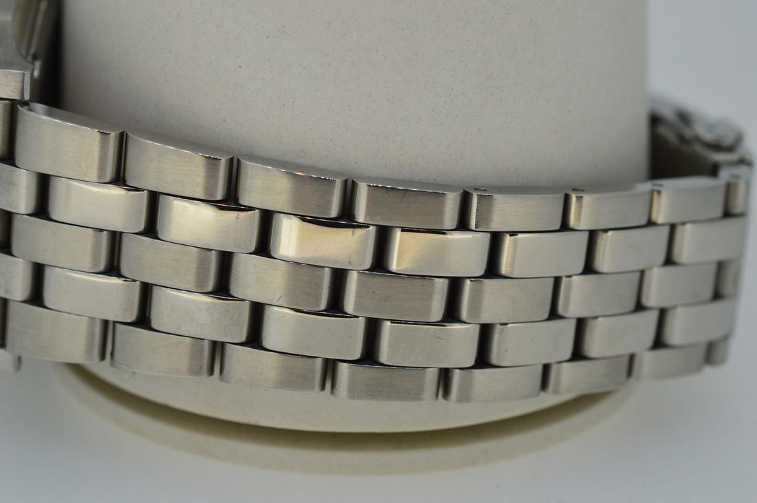 Men's Croton Wristwatch - 4