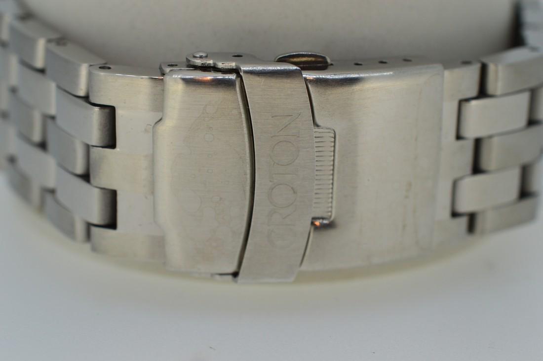 Men's Croton Wristwatch - 5