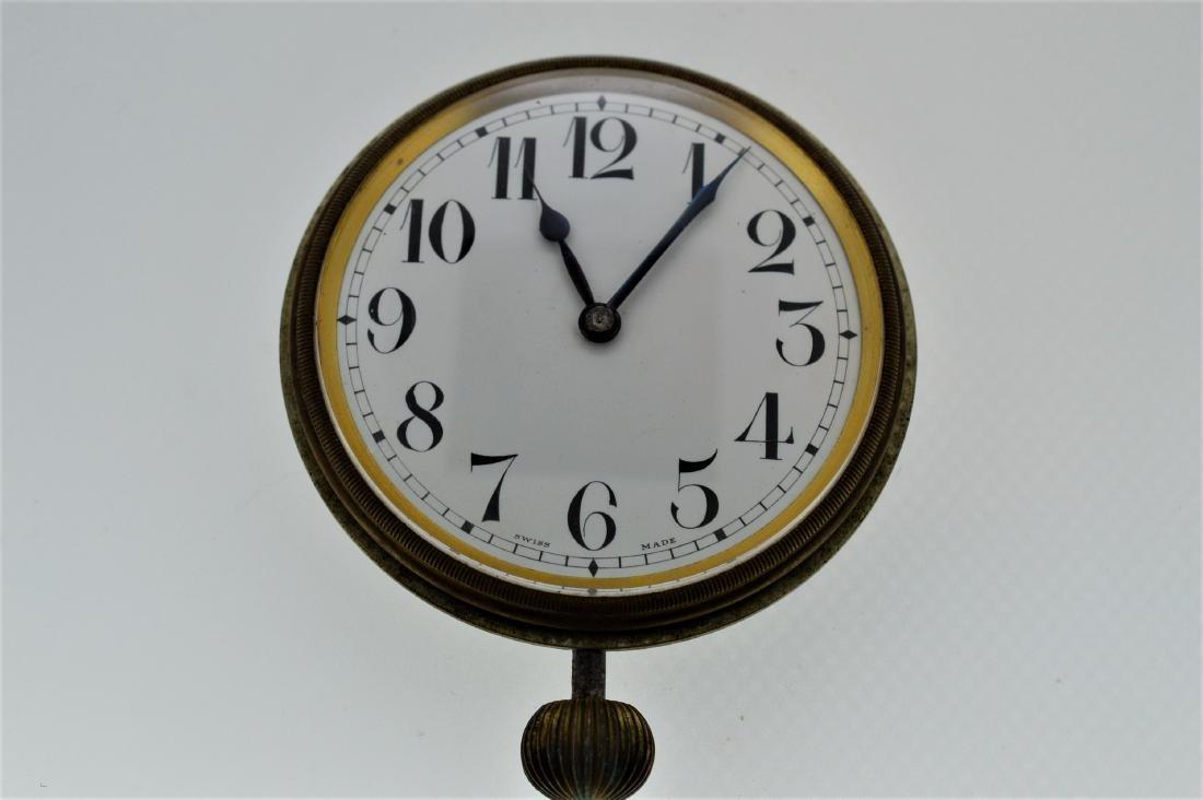 Doxa Travel Watch