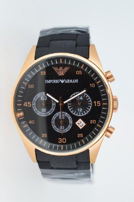 Men's Emporio Armani Wristwatch