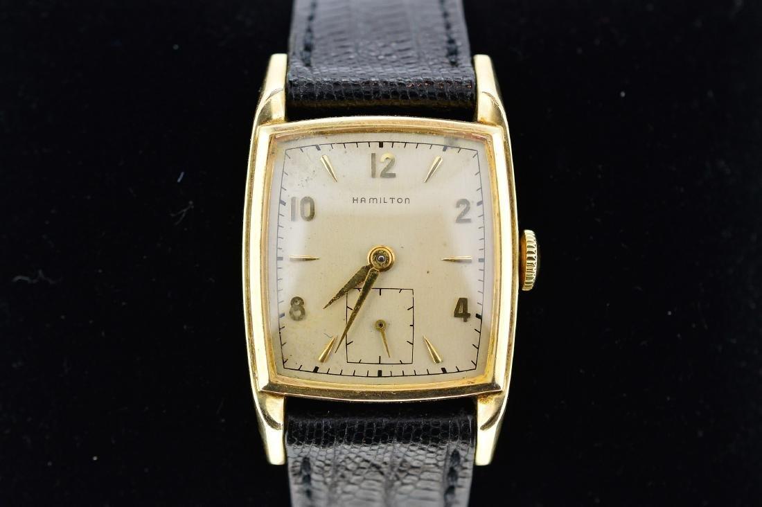 Gents Hamilton 747 Wristwatch