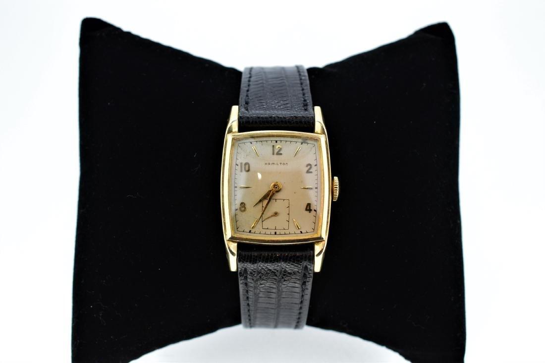 Gents Hamilton 747 Wristwatch - 2