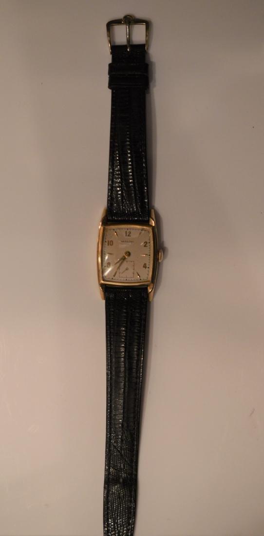 Gents Hamilton 747 Wristwatch - 3