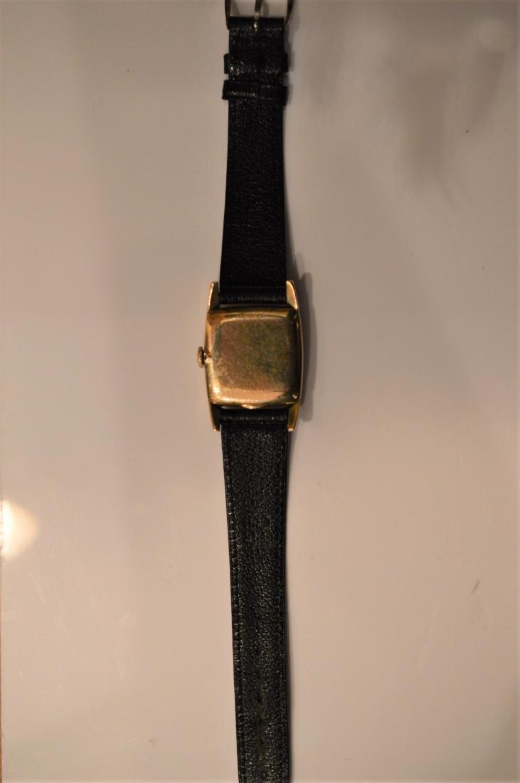 Gents Hamilton 747 Wristwatch - 4