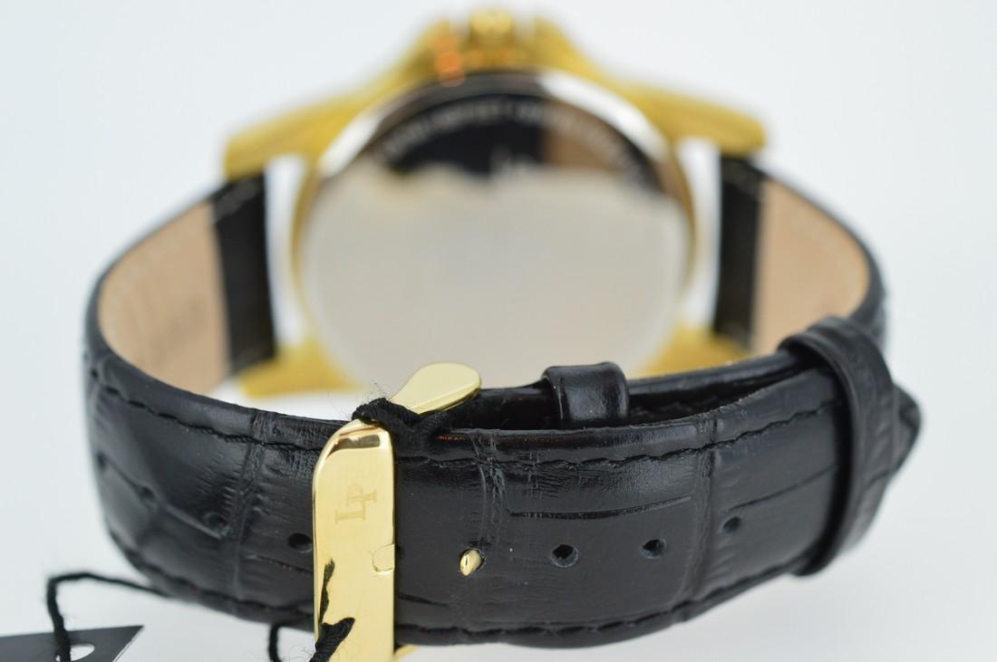 Men's Lucien Piccard Breithorn Wristwatch - 2