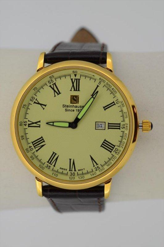 Men's Steinhausen Wristwatch