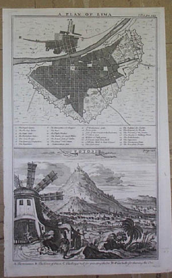 A Plan of Lima...