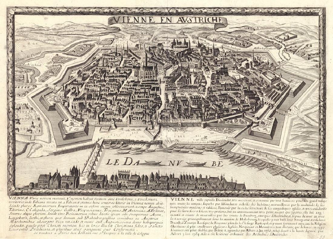 """Vienne En Avstriche."""""""