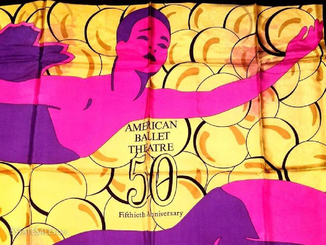 New American Ballet Theatre 50th Anniversary one of a - 4