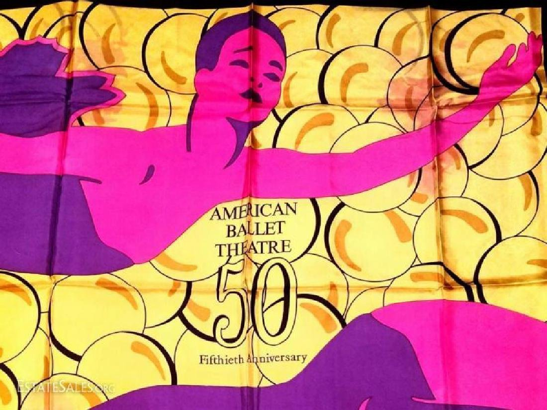 New American Ballet Theatre 50th Anniversary one of a - 5