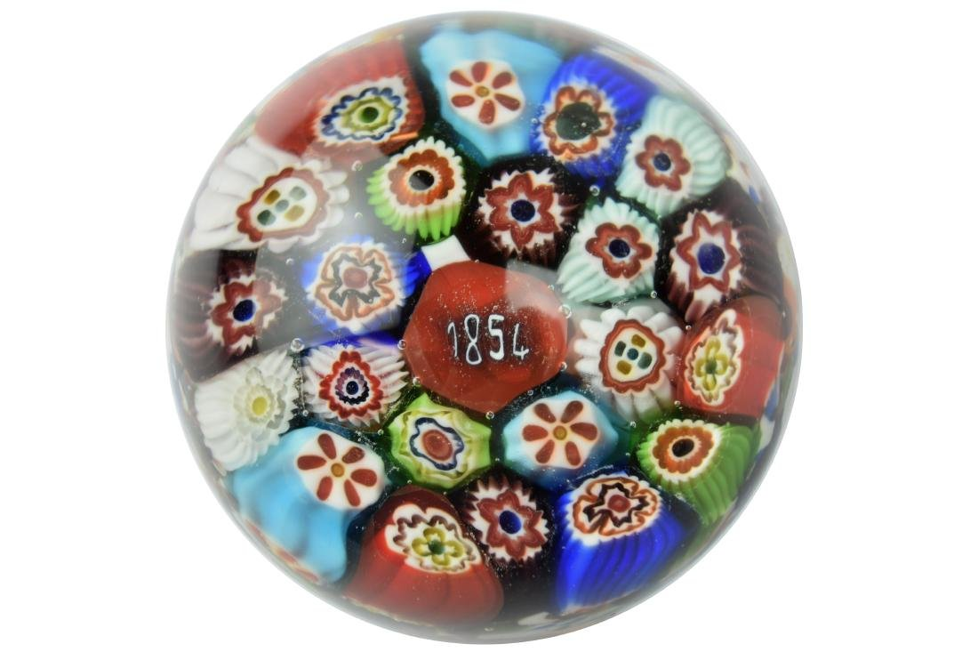 Paperweight from the 50s-Murano