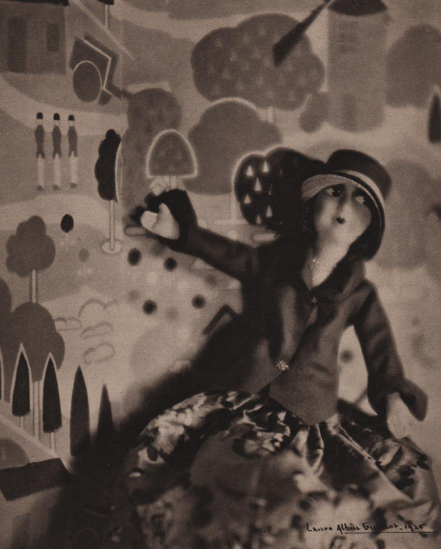 LAURE ALBIN-GUILLOT -  Toy Catalog Cover