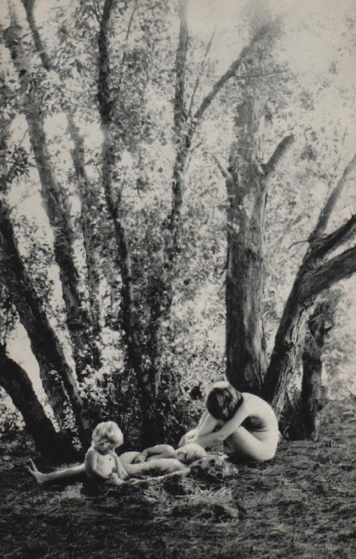 NELL DORR - In the Keys, 1929
