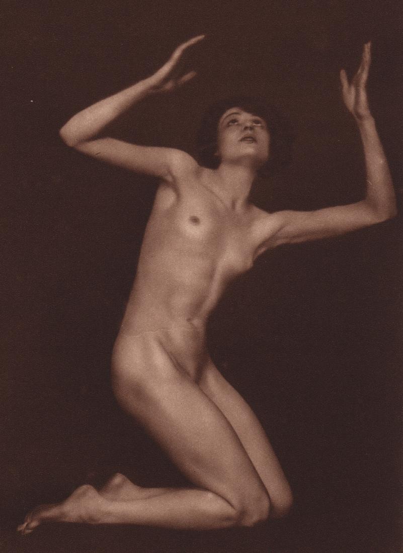 TRUDE FLEISCHMANN - Nude