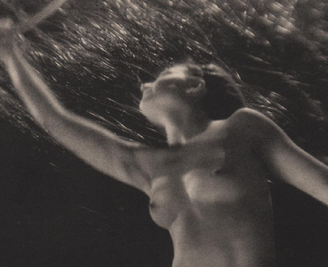 LENI RIEFENSTAHL - In the Dunes